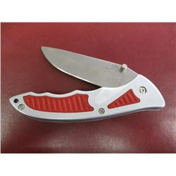 Frost Cutlery Zeppelin Folder Pocket Knife