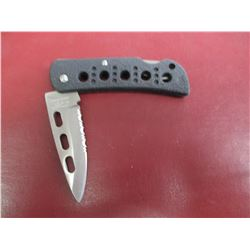 Frost Cutlery M-1 Folder Pocket Knife