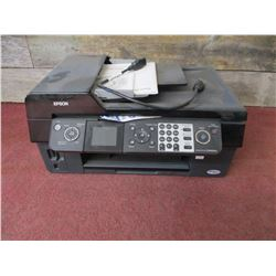 Epson Stylus CX9400Fax Copier/Scanner/Fax New Without Box