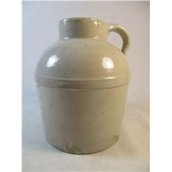 Vintage 1860's RWSW Marked Crock Jug