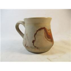 Nemadji Pottery USA Coffee Mug