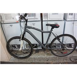 GREY ROSS BIKE