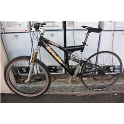BLACK BRODIE LIBIDO BIKE