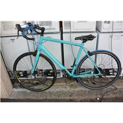 BLUE TREK ROAD BIKE