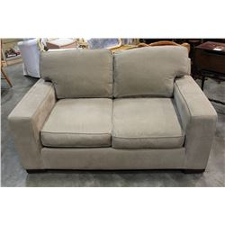 BETTER BY DESIGN LOVESEAT
