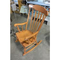 ROXTON MAPLE ROCKER