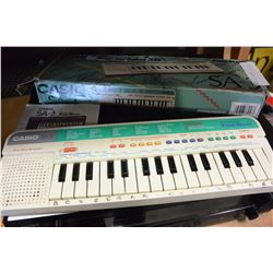 CASIO SA3 KEYBOARD
