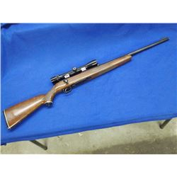 Mossberg 800A Rifle- 308 Win- Deluxe Model- Bolt Action- Bushnell 4X Scope- #803335
