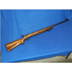 Winchester 52-B Target Rifle- .22LR- With Sights- 1949- Excellent Bore- #67526B