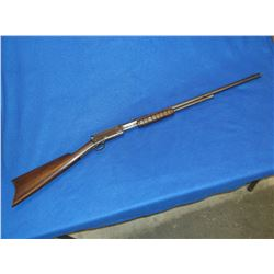Marlin 27- S Takedown Rifle- .25-20- Octagon Barrel- A Very Rare All Original Gun- Excellent Bore