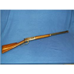Winchester 86 Lightweight Takedown Rifle- Very Rare .45-70 Caliber- Full Tube- 1920- Shotgun Butt