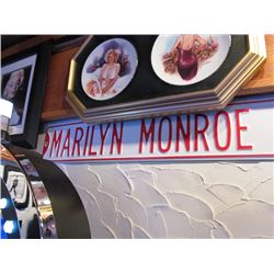 TIN STREET SIGNS - MARILYN MONROE DRIVE, BOURBON STREET, LAS VEGAS STRIP, US ROUTE 66, I LOVE LUCY B