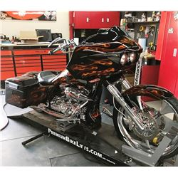 2002 HARLEY DAVIDSON ROADGLIDE CUSTOM