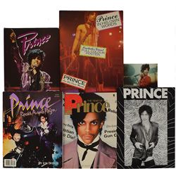 Prince Group of (5) Publications