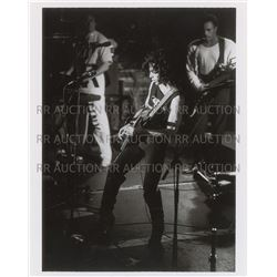 Prince Original Vintage Lovesexy Aftershow Photograph and Invitation