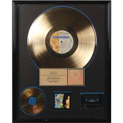 Prince Graffiti Bridge Gold Sales Award