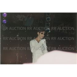 Prince Group of (7) Unpublished 1994 VH1 Launch Photos