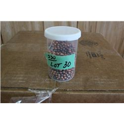 Small Container of BBs