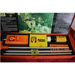 Large Bore Cleaning Kit