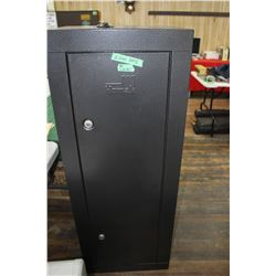Gun Safe - Holds 12 guns