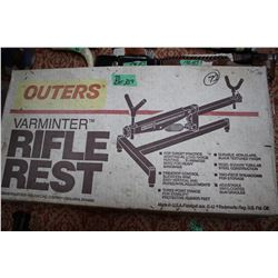 Rifle Rest