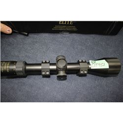 Simmons Master Series 4x14x44 SF Scope