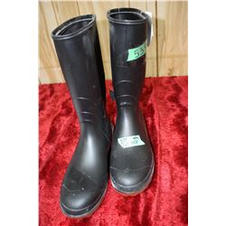Rubber Boots - Size 11