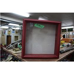 Fly Cabinet