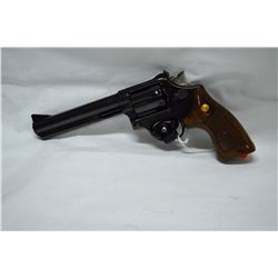 TAURUS MODEL 669 .357 MAG REVOLVER. *THIS IS A RESTRICTED FIREARM*