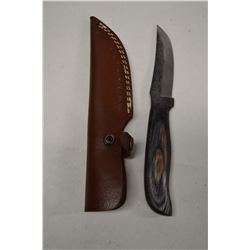 "4.5"" SHEATH KNIFE"