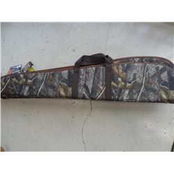 4 RIFLE SOFT CASES