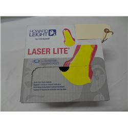 LASER LITE EAR PLUGS
