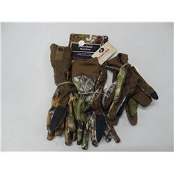 3 PAIR BPS TURKEY GLOVES
