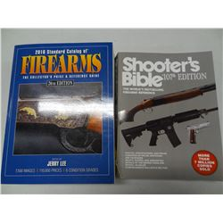 SHOOTERS BIBLE / CATALOG OF FIREARMS