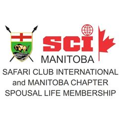 Manitoba Chapter SPOUSAL Life Membership