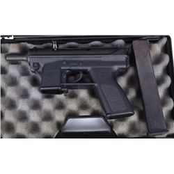 Intratec Ab-10 9mm Pistol, Boxed