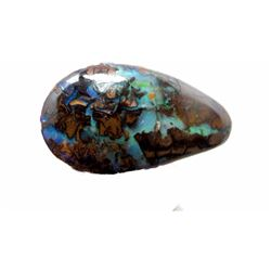 Solid Natural Yowah Opal - 14.8cts