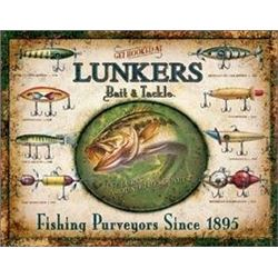 Lunker's Lures