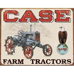 Case Tractor - CC High