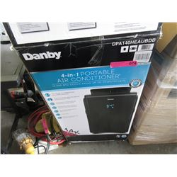 Danby 14,000 BTU Air Conditioner