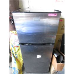 Frigidaire Stainless Steel Fridge - Store Return