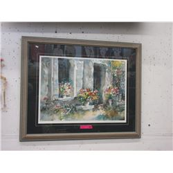 Limited Edition Brent Heighton Print