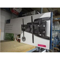 "Full Motion TV Wall Mount for 47-80"" TVs"
