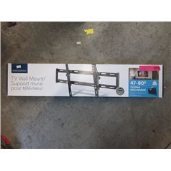 "Tilting TV Wall Mount for 47-80"" TVs"