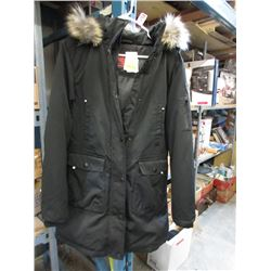 Ladies' Size Large Parka