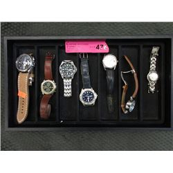 7 Good Quality Pre Owned Watches