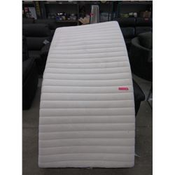 Twin Size Memory Foam Mattress