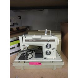 Kenmore Portable Sewing Machine with Case