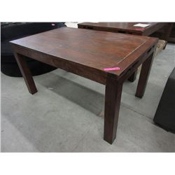 New LH Imports Irish Coast Condo Size Dining Table