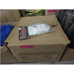 Large Case of Children's Knee Pads - Size M